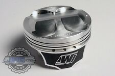 Wiseco Pistons Mazda 2.0L 16v FS Mazdaspeed 2003 Turbo 626 83mm Bore 9.1:1 Comp