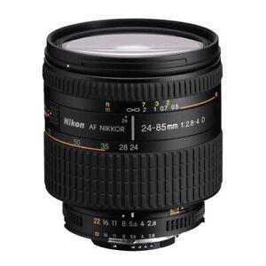 Nikon Nikkor 24-85mm F2.8D IF Zoom Lens (REFURB)