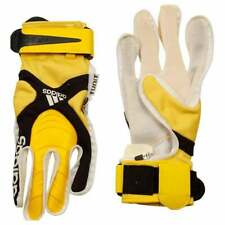 adidas Tunit Backhand +F50 ClimaProof  Athletic Soccer  Gloves Yellow Mens -