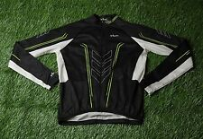 CYCLING SHIRT MAGLIA CAMISETA JERSEY MADE IN ROMANIA BTWIN SIZE S