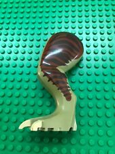 LEGO Dino Defense HQ 5887 TRex Tyrannosaurus Rex Led Only Olive Green READ!