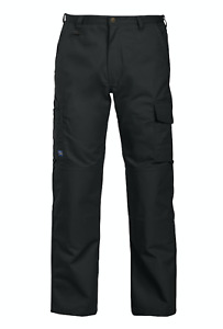 ProJob 2501 Cargo Trousers Pants Black. RRP £44.95
