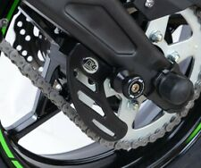 Honda CBF500 (2004-2012) R&G Racing polyethylene toe chain guard