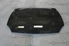 VIS 93-97 Del Sol Carbon Fiber Hood OEM EH