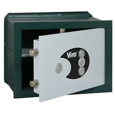 CASSAFORTE VIRO A MURO PRIVACY COMBINAZIONE MECCANICA 4324.20 MURARE INCASSO