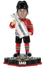 Chicago Blackhawks Brandon Saad Stanley Cup Champion BobbleHead 2013