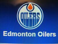 30 Edmonton Oilers Cards NHL (Lot)