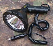 Buffalo River Cree T6 LED Torch Lamping 540 lumen 300 Metre - Light & 12v Cable