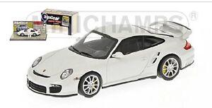 Porsche 911 Gt2 Top Gear Minichamps  1:43