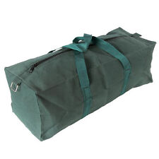 600mm (L) Canvas Tool Bag-TOOL BOX / Storage container vettore