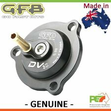New * GFB * DV+ Blow Off Valve For Ford Australia Falcon FGX Ecoboost
