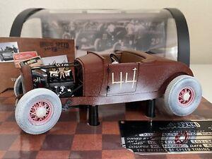Ford Model A Roadster Highway 61 Origins of Speed 1:18 * Custom *