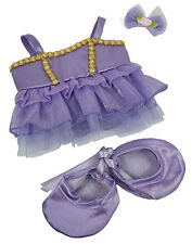 "Ballerina Clothing Fits 8""-10"" Most Webkinz, Shining Star and 8""-10"" Make Your O"