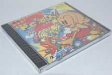 PC Engine - PC GENJIN 2 HuCard - Brand New Factory Sealed US Seller
