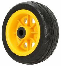 RockNroller 8'x3' R-Trac Wide Wheel Symetrical Hub, Fits R18 Carts