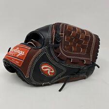 "Rawlings Baseball Glove 12 "" AA120 US Steerhide Basket Weave Gold Glove Co."