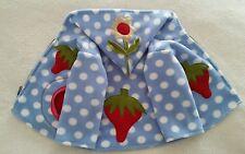 Baby-Jacken, - Mäntel & -Schneeanzüge für Mädchen aus Fleece mit Motiv