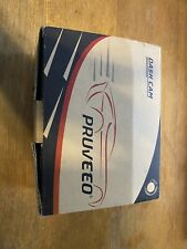 New listing Pruveeo D30H Dash Cam with Infrared Night Vision and WiFi, Dual 1080P Front and