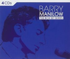 The Box Set Series [4 CD] [Audio CD] Barry Manilow …