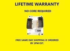 04-08 Cadillac Cts 12595777 Lifetime Warranty! No Core!