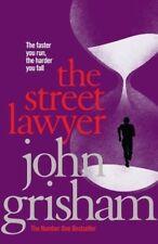 Very Good, The Street Lawyer, John Grisham, Book