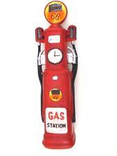 Pompe à Essence Tirelire Station D'Essence Gaz Station,Banque de L'Argent 28 cm