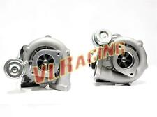 Upgrade Bolt on Twin Turbo Charger 600HP For 90-96 Nissan 300ZX Z32 VG30DETT T28