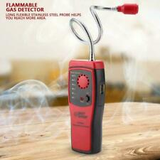 MZ LD239 Gas Leak Detector - White