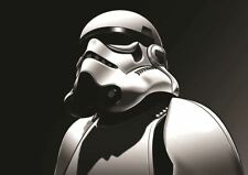 STAR WARS TROOPER STORM PRINT ART POSTER PICTURE A3 SIZE GZ1844