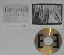 Enemy Mine - The Glace En Me - AMÉRICAIN CD