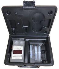 Intoximeters Alco-Sensor Iii Breathalyzer w/ Carrying Case