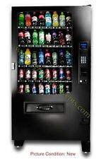 Seaga INF5B Drink Vending Machine