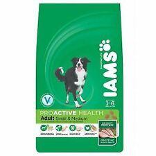 Iams Vitality Adult Small/Medium Dog Fresh chicken 12kg - 190251