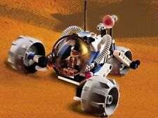 Lego 7312 Space Life on Mars T3-Trike - Minifig - Set Complete