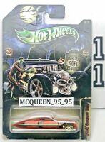 HOT WHEELS HALLOWEEN 2014 FORD GANGSTER GRIN #4/5
