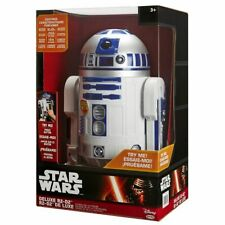 Big R2-D2 Deluxe Electronic Edition 18'' (50cm) Collector