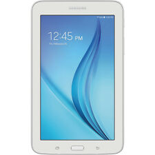 "Samsung Galaxy Tablet Google Android 4.4 WiFi 7.0"" Touchscreen PC For Men Women"
