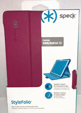 New OEM Speck Style Folio Pink Case For ASUS ZenPad Z8