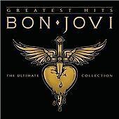Bon Jovi - Greatest Hits  - Digipak CD + DVD