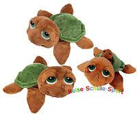 Suki Schildkröte Sandy Größe M mittel braun / grün 25 cm Schildkröten
