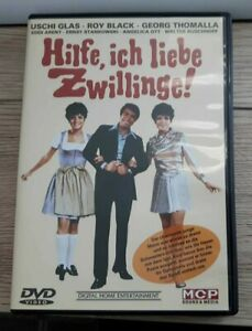 Hilfe, ich liebe Zwillinge! (2003)