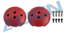 Align Multicopter Propeller Cover-Red M480019XRT