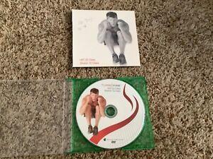 Beachbody Chalene Turbo Fire Replacement DVD Disc HIIT 25/Stretch 10