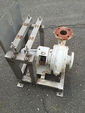 Scott Viner Pump 3 ULB And SS Frame