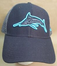 Aruba Hat Cap Scuba Fishing Trucker Snapback USA Embroidery New 8d052268484b