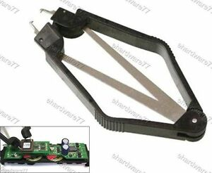 PLCC Electronic Chip Extractor Puller (W0240)