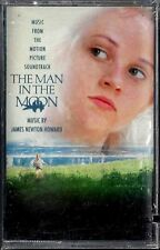 THE MAN IN THE MOON / Music by James Newton Howard - Sealed Cassette (1991)
