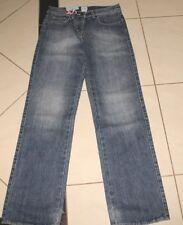 sass & bide Mid-Rise Straight Leg Cotton Jeans for Women