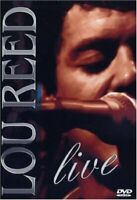 Lou Reed - ***Live*** [Edizione: Regno Unito] - DVD D069018