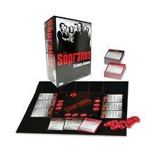 The Sopranos Trivia Game